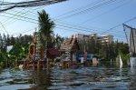 น้ำท่วม พรธิสาร ซอยลำภู Bigcคลองหก (27)