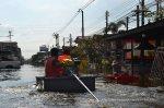 น้ำท่วม พรธิสาร ซอยลำภู Bigcคลองหก (60)