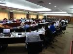 การประชุมผู้บริหาร มทร.ธัญบุรี ครั้งที่ 3 (25)