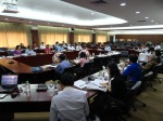 การประชุมผู้บริหาร มทร.ธัญบุรี ครั้งที่ 3