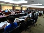 การประชุมผู้บริหาร มทร.ธัญบุรี ครั้งที่ 3 (7)