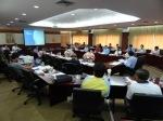 การประชุมผู้บริหาร มทร.ธัญบุรี ครั้งที่ 3 (13)